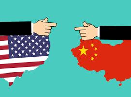 Dane makro, eskalacja konfliktu USA - Chiny. Co czeka nas w przyszłym tygodniu?