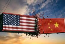 wojna handlowa USA Chiny