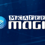 Giełda McAfee Magic