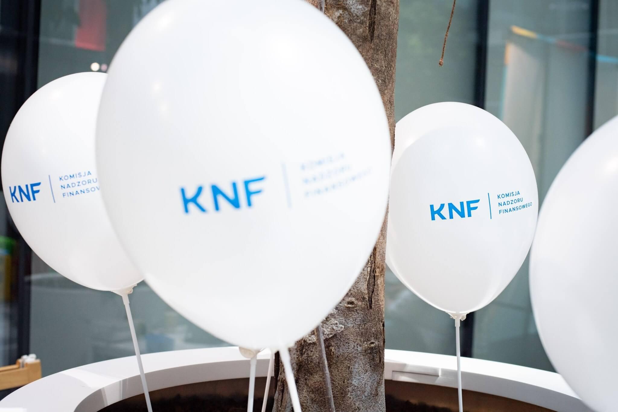KNF publikuje stanowisko ws. usług doradztwa inwestycyjnego