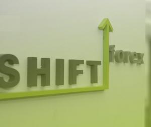 Shift forex