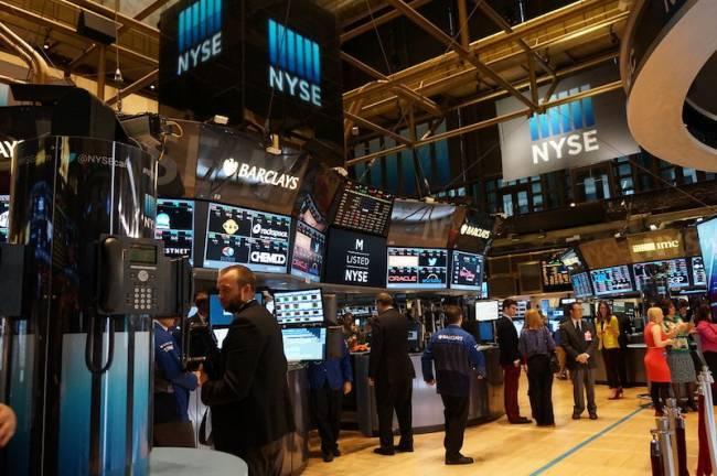 ZoomInfo największym IPO na Wall Street w tym roku. 21 dolarów za akcję