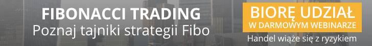 Szkolenie Fibonacci Trading