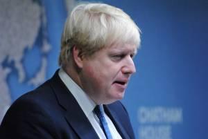 Kurs funta spada w obawie o hard-Brexit. Boris Johnson wzywa UE do przemyślenia stanowiska