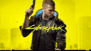 Cyberpunk 2077 gra CD Projekt