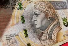 Kurs polskiego złotego