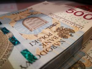 Kurs euro dolara funta i franka do złotego PLN