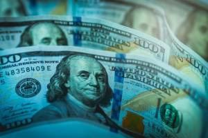 Dolar amerykański z krótkoterminowym odbiciem - Morgan Stanley