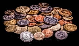 Kurs euro i kurs dolara do liry tureckiej w 2020 roku: wzrost o 20 i 27%