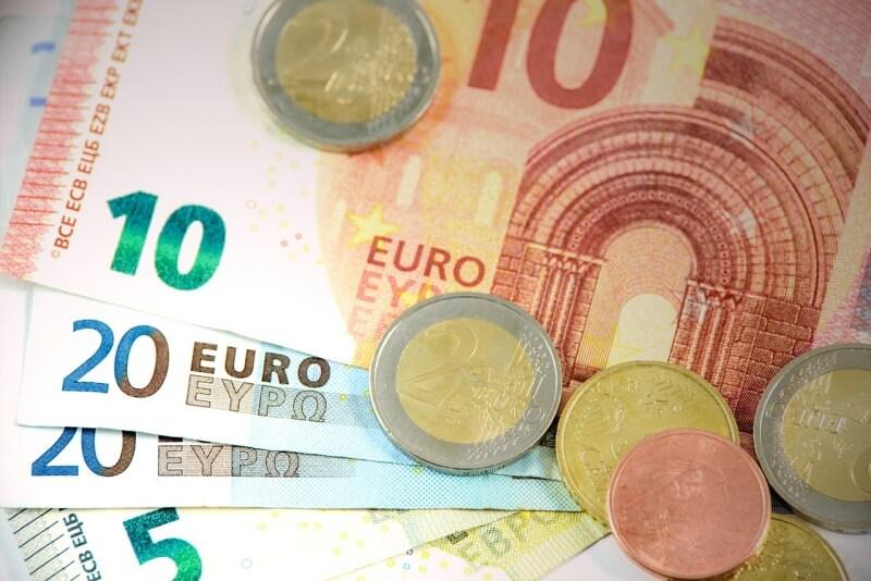 Euro zu zloty