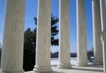 Filary pillars