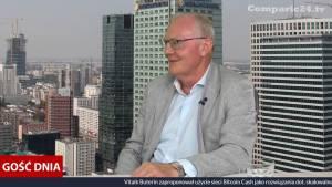 Wojciech Lipka, prezes Polskiej Agencji Ratingowej