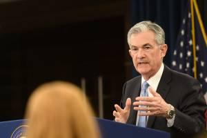 Kurs dolara i indeks S&P 500 bez reakcji na FOMC minutes