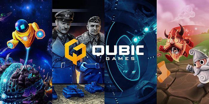 QubicGames rusza na podbój Japonii - zapiski giełdowego spekulanta