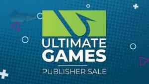 Ultimate Games celuje w 38 zł? Akcje spółki najwyżej od zeszłorocznych wakacji