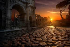 historia rzym