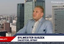 Sylwester Suszek, BitBay
