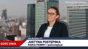 Justyna Postępska