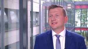 GPW i WIG20 cierpią przez obawy o wzrost i inflację w Polsce
