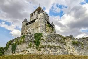 zamek historia