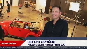Oskar Kaszyński