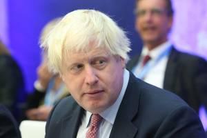 Kurs funta dalej rośnie! UE próbuje przekonać Borisa Johnsona do kompromisu