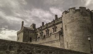 historia zamek