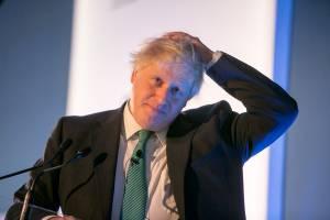 Kurs funta (GBP/USD) powyżej 1,33. Johnson podniesie silnie podatki?