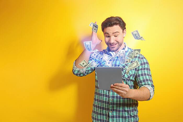 Jakie są szanse na znalezienie zyskownej strategii handlowej w Internecie?