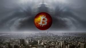 """Bitcoin BTC wkracza w fazę """"strachu"""" w 91. rocznicę krachu z 1929 r."""