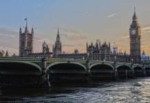 londyn historia
