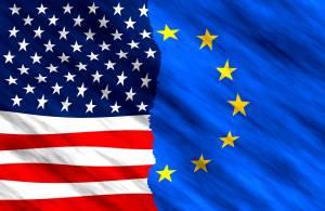 usa europa unia europejska
