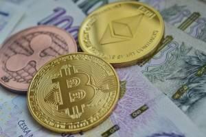 Bitcoin powraca nad poziom 50 tys. dol. Ether (ETH) odbija wraz z korektą BTC
