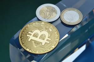 Euro BTC bitcoin