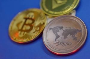 Bitcoin i XRP gotowe na rajd wzrostowy, uważają analitycy XTB