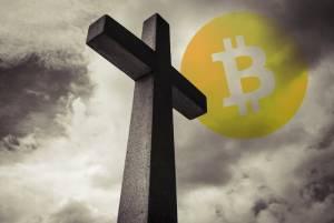 Bitcoin z potencjałem spadku w okolice 6300 dolarów, twierdzi Maksymilian Bączkowski