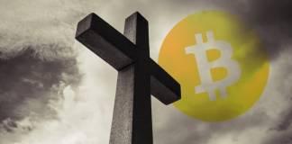 Bitcoin btc cc krzyż śmierci