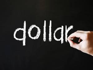 Amerykański dolar przegrywa z walutami Antypodów