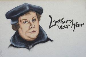 historia luter