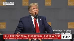 trump new york