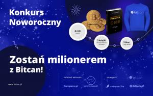 Konkurs noworoczny Bitcan