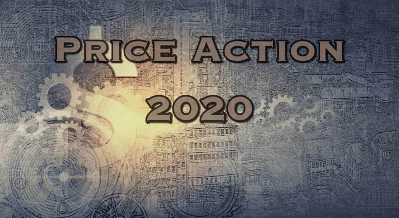 Price Action: Przegląd potencjalnych okazji handlowych na 2020 rok - darmowy webinar