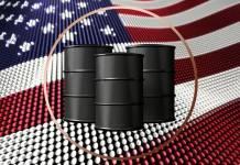 ropa naftowa usa cc