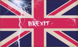 Kurs funta spadł o 1%. Deadline ws. umowy handlowej (Brexit) coraz bliżej