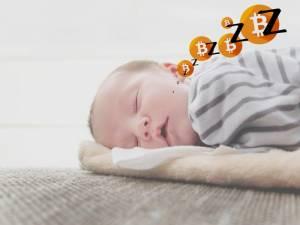 """Bitcoin """"przespał"""" Wielkanoc. Kurs BTC z brakiem zmienności cztery dni z rzędu"""
