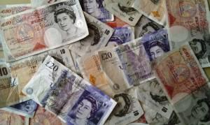 Kurs funta (GBP/USD) atakuje nowe szczyty. Sytuacja EUR/USD