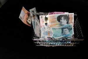 Kurs funta (GBP/USD) z dużą zmiennością