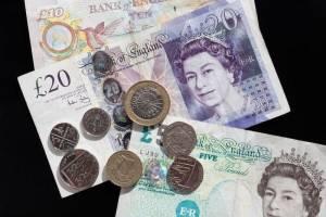 Kurs funta (GBP/USD) od końca września pozostaje w trendzie wzrostowym