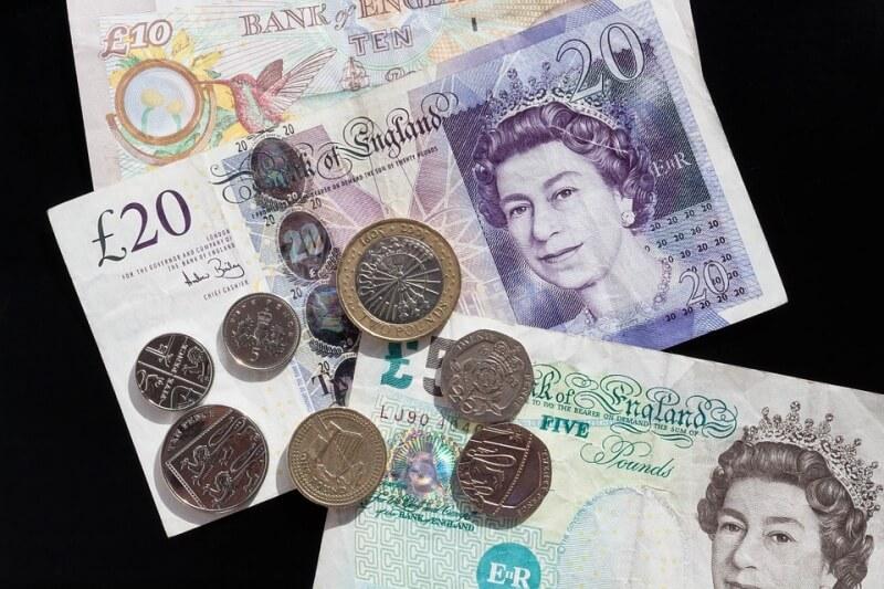 GBP/CHF – dwa banki centralne w kalendarzu - analiza dla początkujących