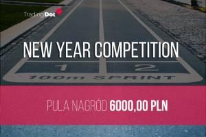 new year challenge